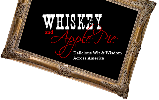 Whiskey and Apple Pie